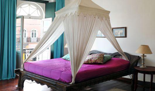 Hotel Villa Bahia Goa Room