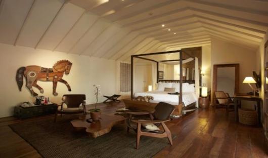 Hotel Santa Teresa Rio MGallery Loft Suite