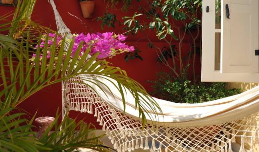 Hotel Villa Bahia Hammock