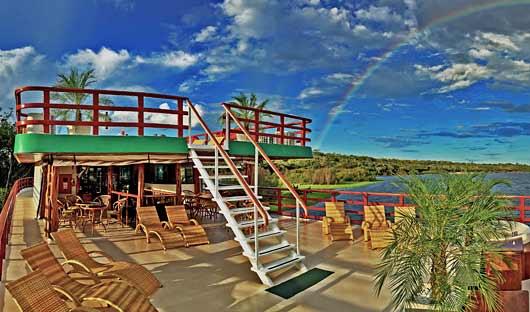 Leisure Deck Clipper Premium