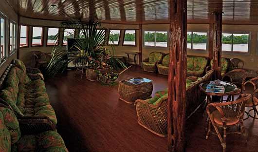 Lounge Clipper Premium