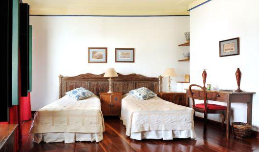 Hotel Villa Bahia Macau room