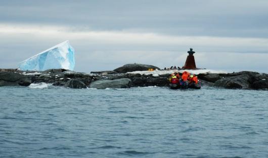 Point Wild Elephant Island South Shetland Islands Alex Burridge