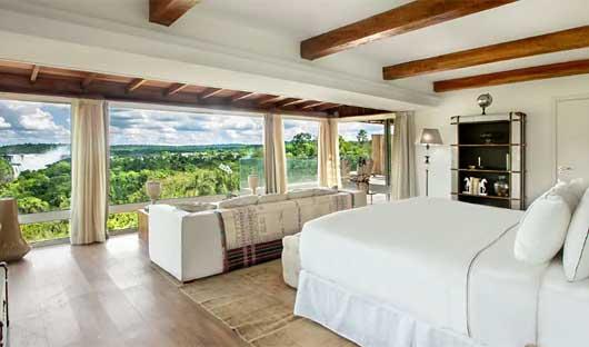 Gran Melia Iguazu Presidential Suite
