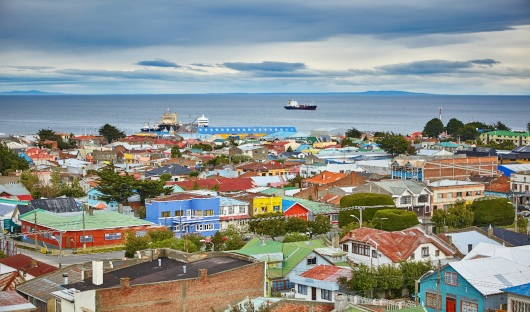 Punta Arenas Shutterstock