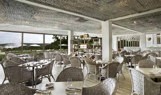 Gran Melia Iguazu Restaurant