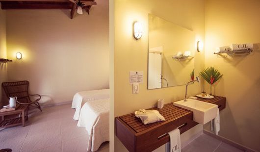 Room View Standard Room Cristalino Lodge