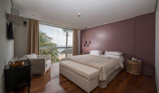 Standard Apartment Zank by Toque Hotel