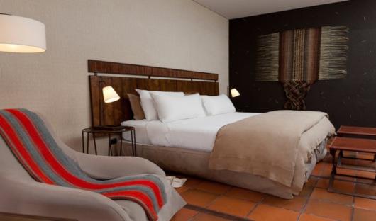 Alto Atacama- Suite Tilo