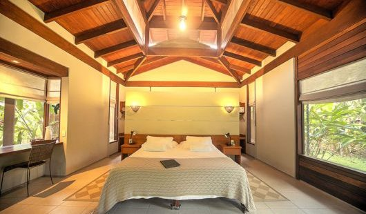 Superior Room Cristalino Lodge