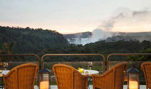Gran Melia Iguazu Terrace