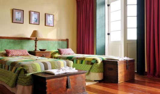 Hotel Villa Bahia Timor 1515