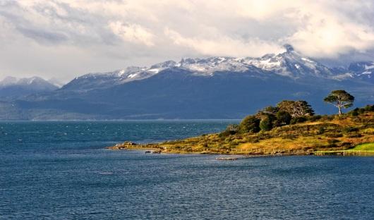 Ushuaia- Shutterstock