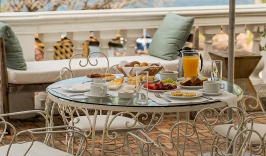 Zank by Toque Hotel Breakfast