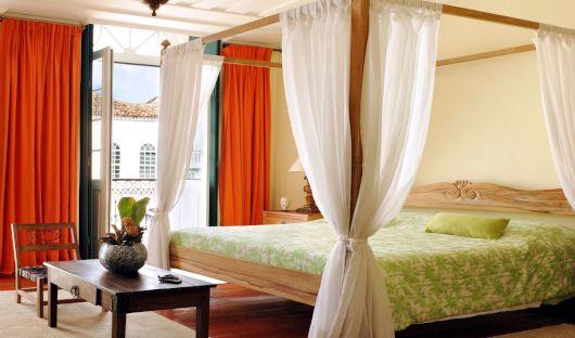 Hotel Villa Bahia Angola Room