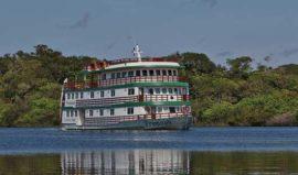 mV premium Amazon Cruise