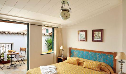 Hotel Villa Bahia Sao Tome