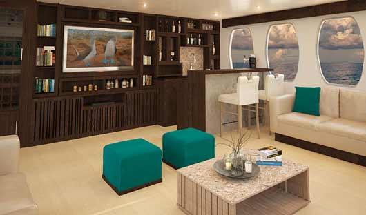Alya Lounge