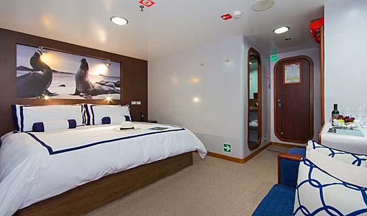 Ocean Spray Standard cabin
