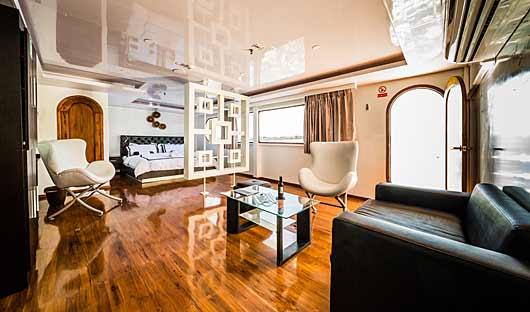 Petrel Suite