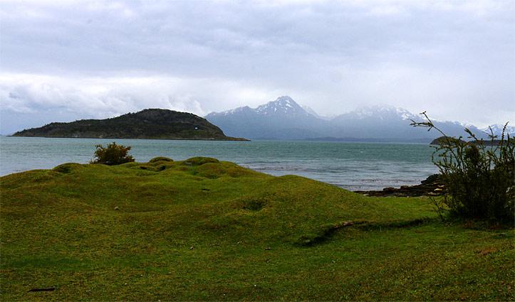 Tierra de Fuego, Hiking in Ushuaia