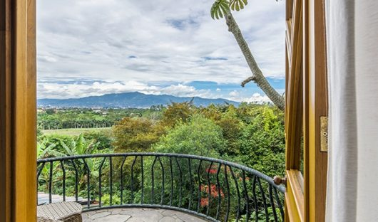 Finca Rosa Blanca Coffee Plantation and Resort