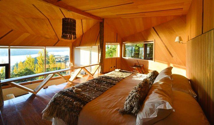OCIO Hotel Deluxe Suite