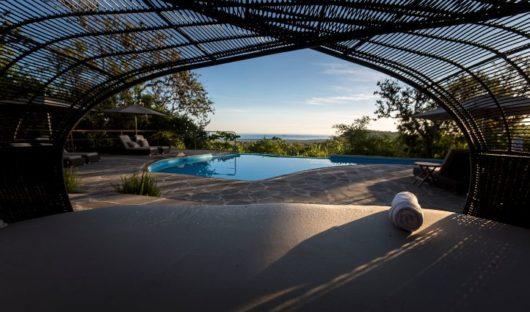 pool facilities safarai camp lodge