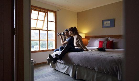Hotel Las Torres Canello Rooms