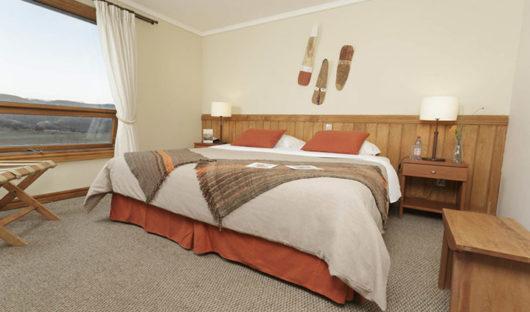 Cypress Matrimonial Room Hotel Las Torres