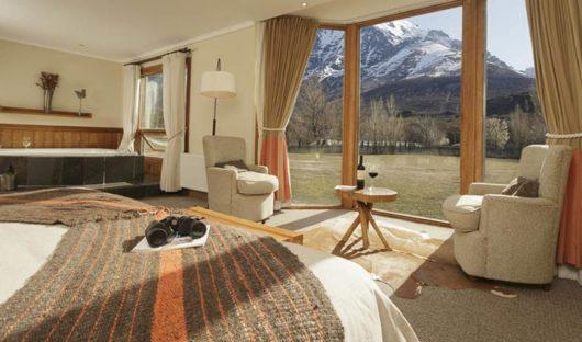 Hotel Las Torres Suite
